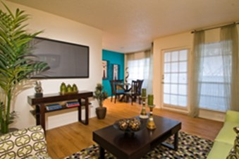 Living Area at Listing #135924