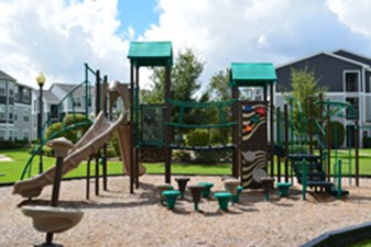 Playground at Listing #145532