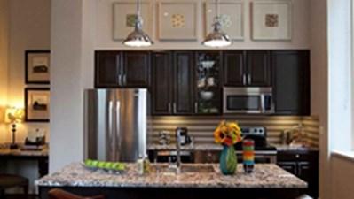 Kitchen at Listing #153276