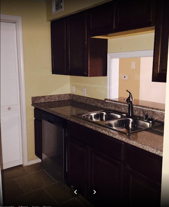 Kitchen at Listing #139592