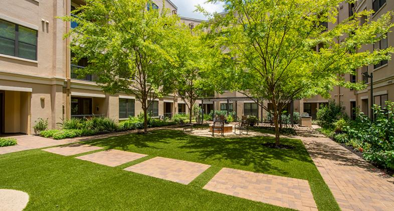Exterior at Listing #150837