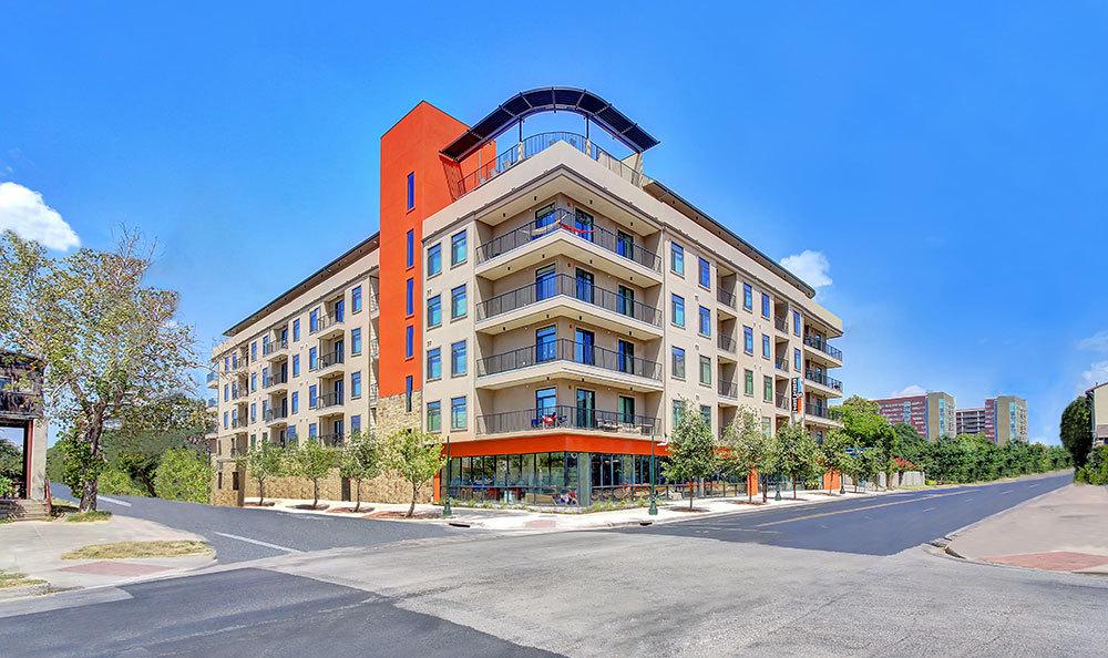 Regents West at 24th Apartments Austin TX