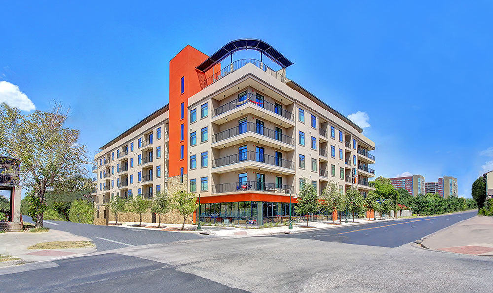 Regents West at 24th Apartments Austin, TX