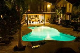 Pool at Listing #139655