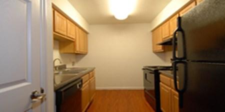 Kitchen at Listing #138524