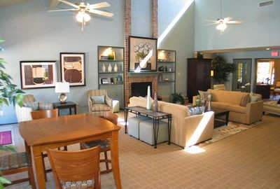 Clubhouse at Listing #140224