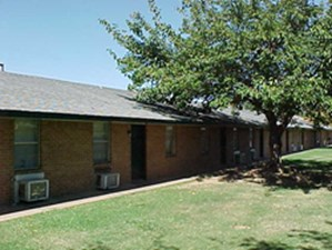 Exterior at Listing #135675