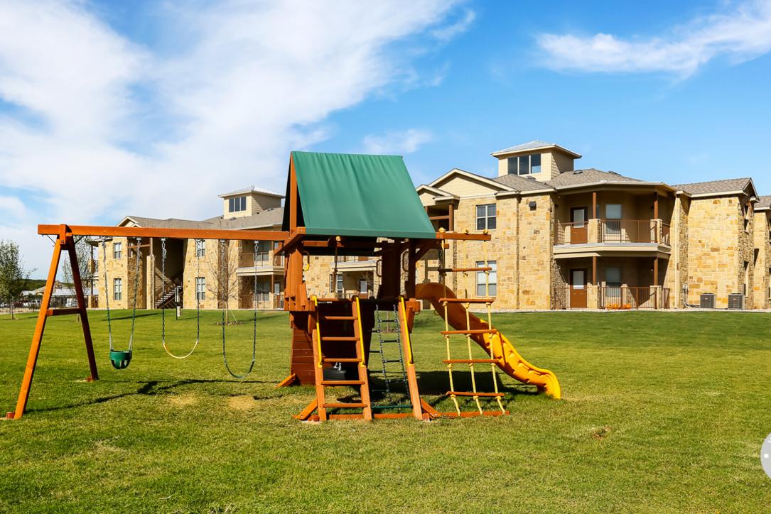 Playground at Listing #277548