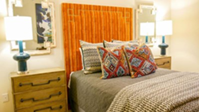 Bedroom at Listing #297372