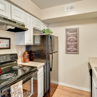 Kitchen at Listing #136222