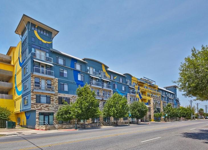 Crescent Apartments
