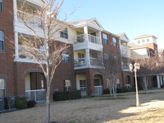 Wright Senior Apartments Grand Prairie TX