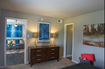 Bedroom at Listing #138935