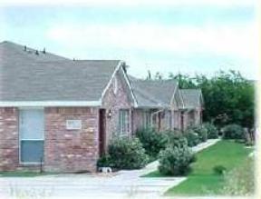 Sierra Vista Apartments Midlothian TX