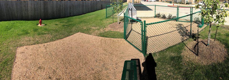 Dog Park at Listing #263982