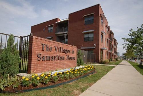 Villages at Samaritan House at Listing #144652