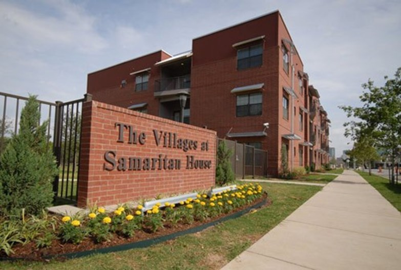 Villages At Samaritan House Apartments