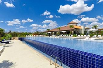 Pool at Listing #298134