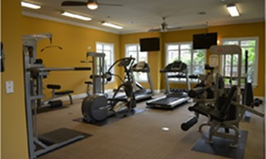 Fitness at Listing #144655