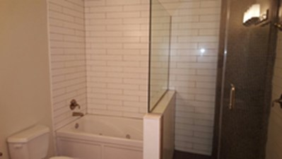 Bathroom at Listing #227085