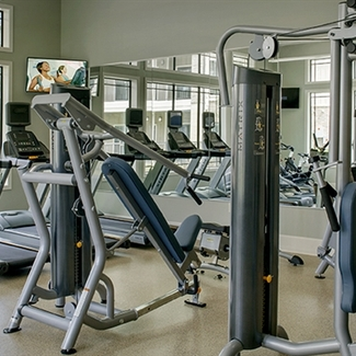 Fitness at Listing #261325