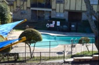 Pool at Listing #136426