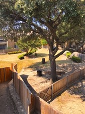 Courtyard at Listing #135737
