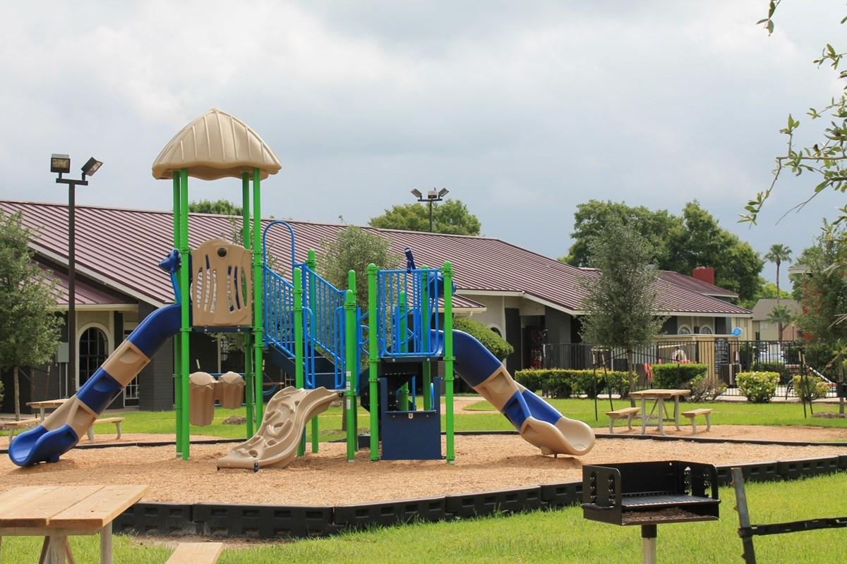 Playground at Listing #138911
