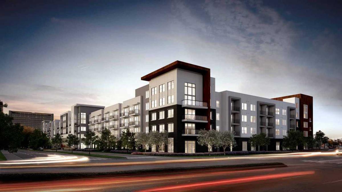 Folio West Apartments Houston TX