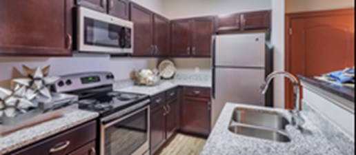 Kitchen at Listing #145151