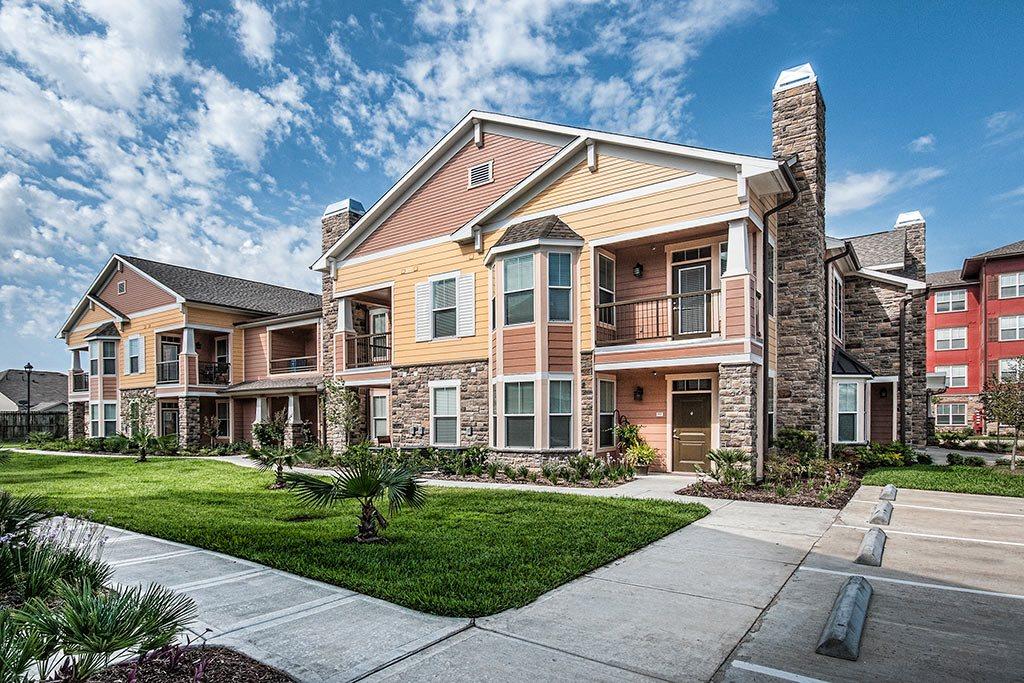 Echelon at West Lake Apartments Houston TX