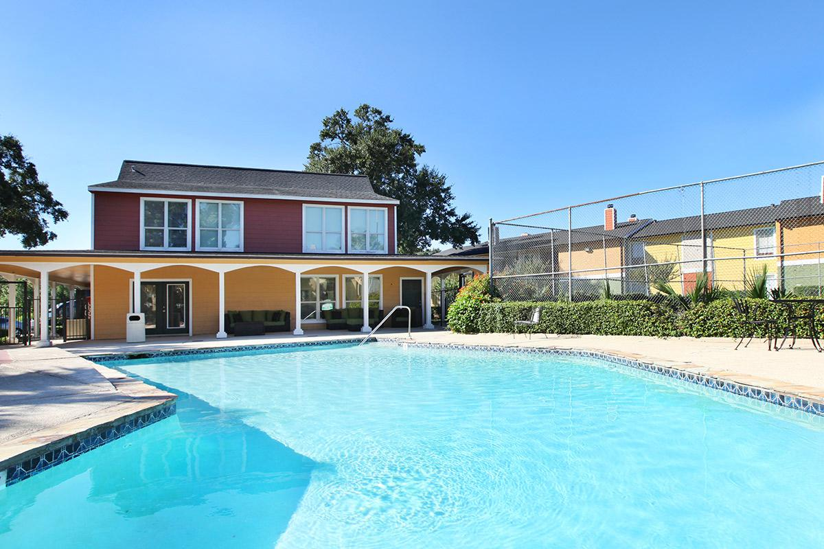 Pool at Listing #138614