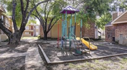 Playground at Listing #139759