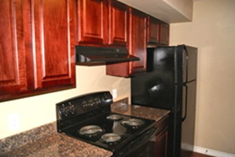 Kitchen at Listing #214146
