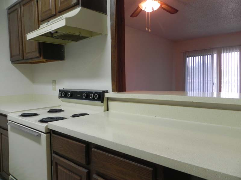 Kitchen at Listing #137477