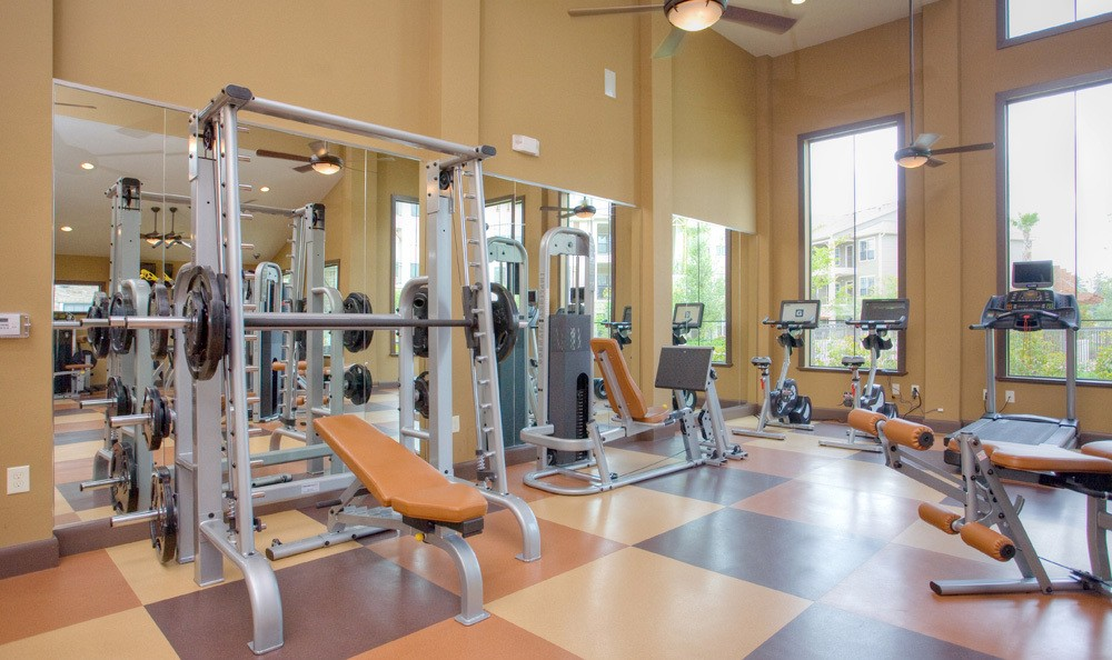 Fitness at Listing #147843