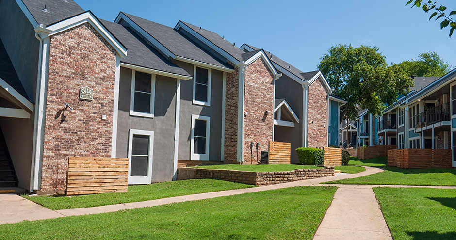 Diamond Loch Apartments North Richland Hills TX