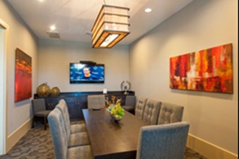 Conference Room at Listing #236615