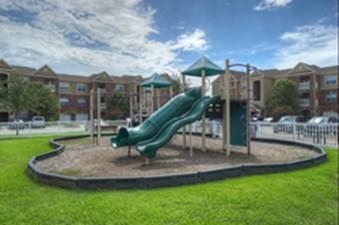 Playground at Listing #144472
