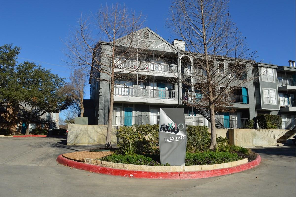Axio Apartments San Antonio, TX