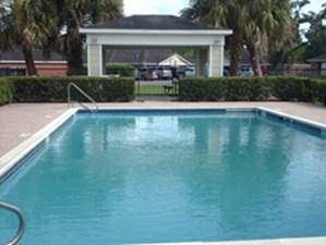 Pool at Listing #144343