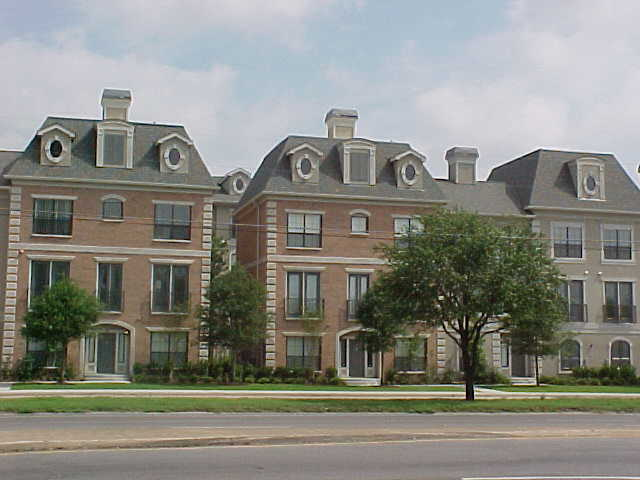 Renaissance at Preston Hollow Apartments Dallas TX