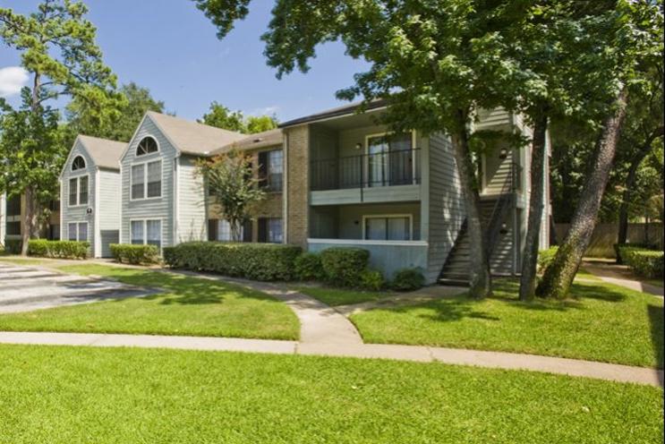 Brookfield Apartments Houston TX