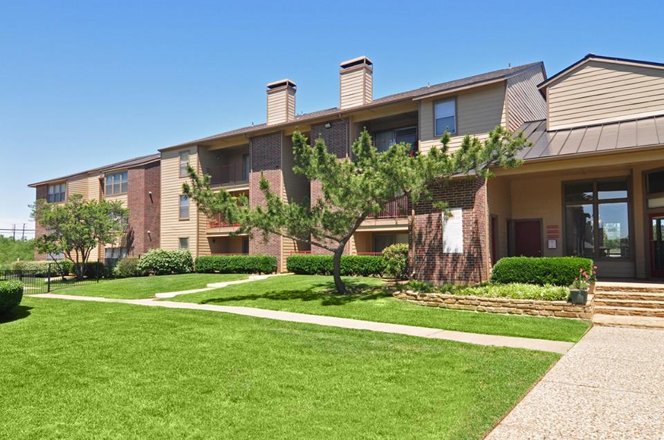 Bridgeport Apartments Irving, TX