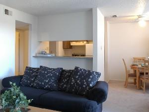 Interior at Listing #136729