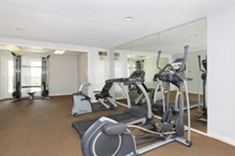 Fitness at Listing #141289