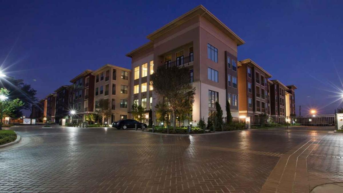 Ava Apartments Houston TX