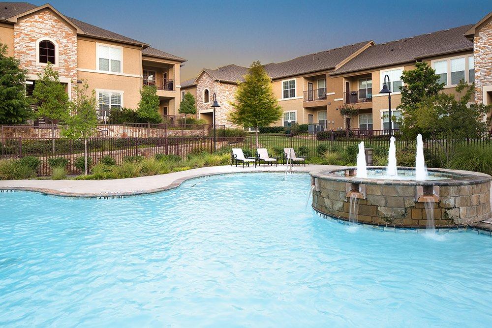 Pool at Listing #144727