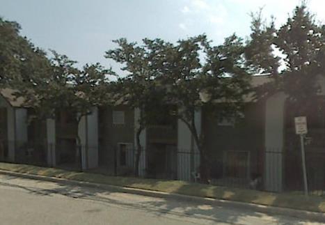 Cornerstone Apartments Haltom City, TX