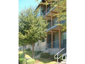Exterior at Listing #144086